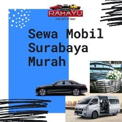 Sewa Mobil Surabaya Murah