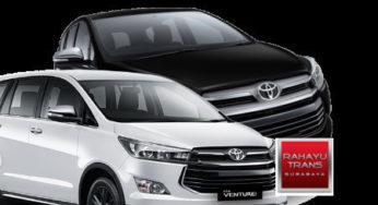 Rental Mobil Innova Terbaru Surabaya Malang Kediri Sidoarjo