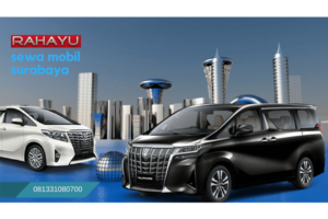 Sewa Mobil Alphard Surabaya Malang Sidoarjo 2019