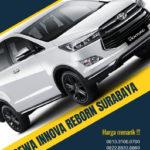 Sewa Innova Reborn Surabaya: Rental Mobil Surabaya