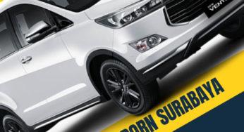 Rental Mobil Surabaya: Sewa Innova Reborn Surabaya