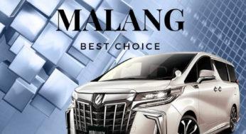Sewa Mobil VIP Malang