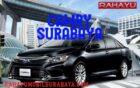Sewa Mobil Camry Surabaya