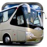 rental sewa tour bus pariwisata surabaya jawa timur