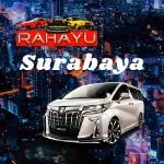 Rental sewa mobil mewah murah Surabaya rahayu rent car tour Jawa Timur