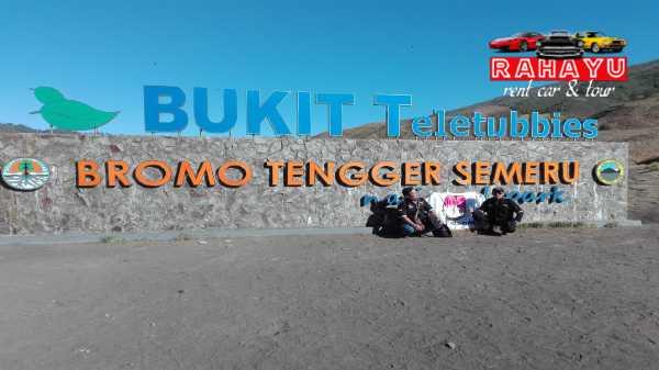 nikmati keindahan tempat wisata gunung bromo tengger semeru jawa timur bersama rahayu tour