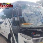 Sewa Bus Pariwisata Surabaya Murah 2020