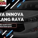 Sewa Innova Malang Raya