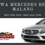 Sewa Mercedes Benz Malang